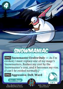 Normal 211 - Snowmaniac