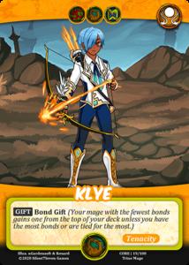 Normal 230 - Klye