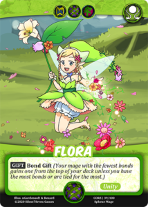 Normal 250 - Flora
