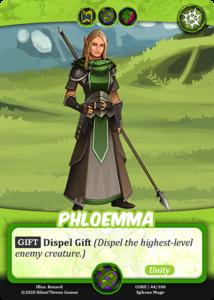 Normal 255 - Phloemma