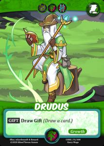 Normal 262 - Drudus