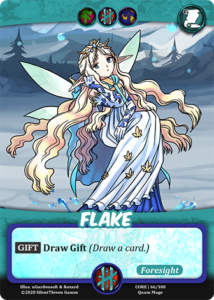 Normal 277 - Flake