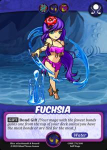 Normal 287 - Fuchsia