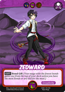 Normal 306 - Zedward