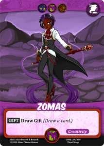 Normal 307 - Zomas